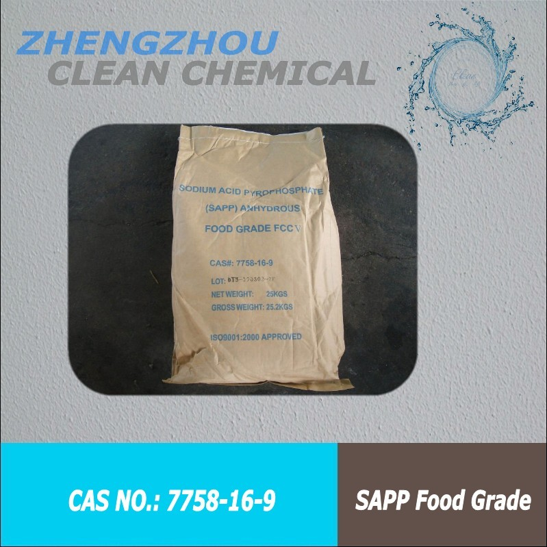 SAPP Food additives for Instant Noodles, SAPP Food products with Best quality