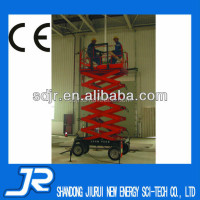 Hydraulic Mobile grove manlift