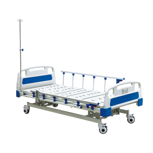 BS-836 Three Function Electric Hospital Beds ICU Hospital Bed
