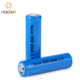 3.7V 14500 800mAh protected rechargeable lithium li-ion battery for home sue solar lamp