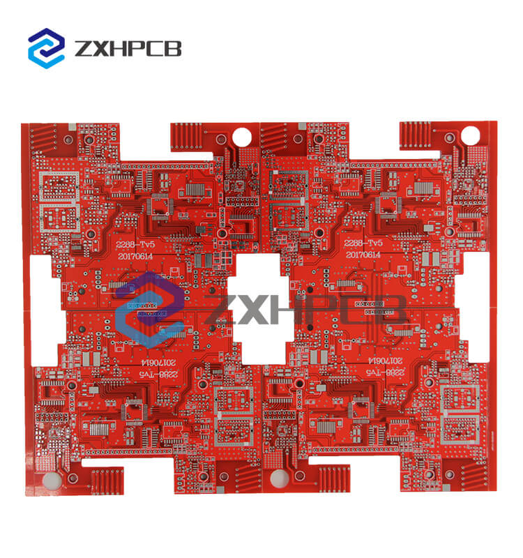 SHENZHEN Electronic 94v0 94v-0 rohs OEM PCB Manufacturer And Printed Circuit Board Manufacturing