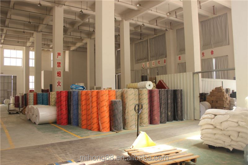 Hot Selling Special design quality non woven fabric non-absorbent with different size