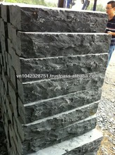Viet Nam hot sale high quality product Natural Decorative Stone for contruction/ Blue Mushroom Mable