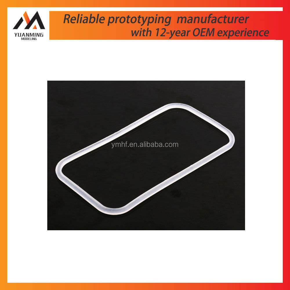 HOT China manufacture customize solicon for mobile phone accessory