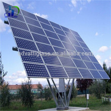Transparent solar panel glass 3.2mm tempered textured solar glass