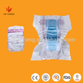 Wholesale 3D A grade disposable baby dry diapers with low price