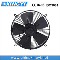 CE CCC ROHS TUV Top quality low cost Safety Net External rotor wall fan electric size