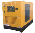 CE approved Silent lpg generator