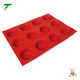Best Seller Food Grade Recommend Product Non-stick Cake Baking Silicone Molds