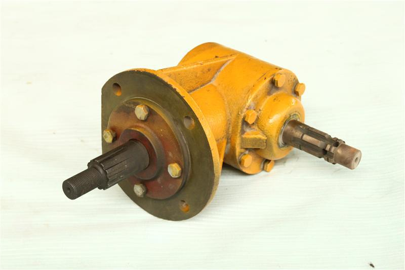 cheap drilling machine gearboxes with ISO