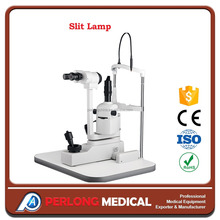PL-2000 Slit Lamp Microscope Used Slit Lamp Chinese Slit Lamp