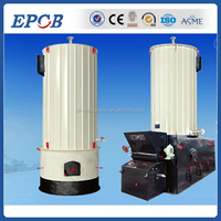 China manufacture wood chip fired Thermal Oil Boiler in high quality
