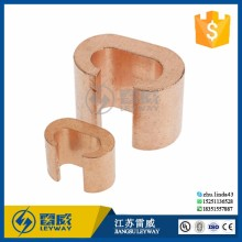 Cable Joints Connection Electric C Type Clamp/Clip