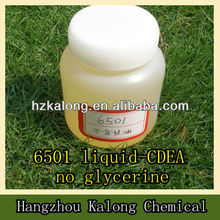 Ninol - surfactant for shampoo - Coconut fatty acid diethanolamide CDEA 6501