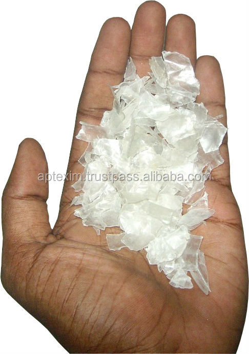 Raw Material for making PET Bottles
