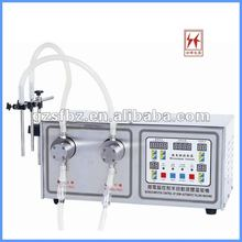 Hot Sale electric switch manufacturing liquid filling machine(V)