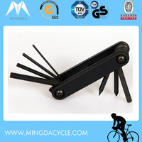 7 in 1 Muti-Functional professional bicycle tools