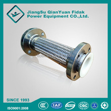 Flange Joint Stainless Steel Metal Hose