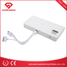 NANFENG Top Selling Products 2017 Power Bank Gift Set