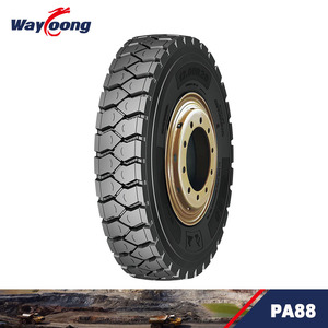 High Quality All Steel Radial Truck Tire 900R20 For Promotion