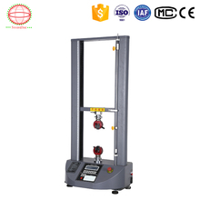 High quality manual trajectory pressing universal test machine