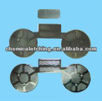 cell strainer ,stainless steel acid etch,metal works