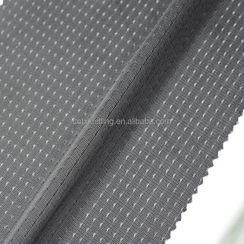 100% polyester jersey fabric for basketball wear lining fabric wholesale