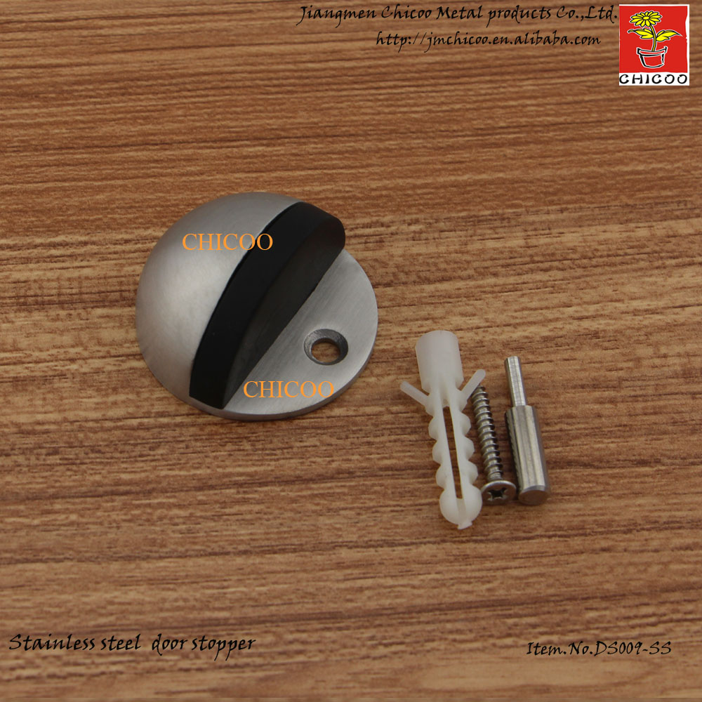 Wholesale Stainless Steel Glass Shower Door Stop