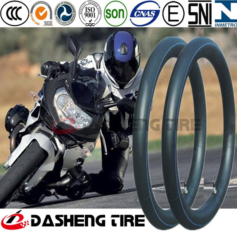 Supply Grade A Inner Tube Motorcycle 3.00-19,Chinese Tube With Motorcycle Tyre