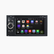 Android 4.4.4 1024*600 HD touch screen 6.2inch TOYOTA COROLLA Car DVD with GPS Navigation