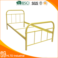 190*90*43CM,Single Size and Metal,Iron Material metal single folding bed