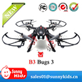 MJX Bugs 3 B3 RC Drone Brushless Motor Quadcopter with camera HD 4K WIFI Drones Professional Dron rc helicopter