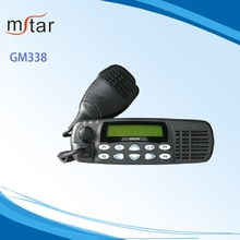 Nice Dual Band vhf&uhf Digital Mobile Radio GM338