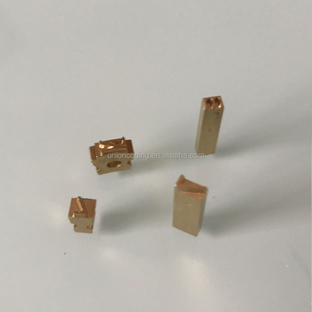 2*3*15mm and 2*4*15 copper font numbers for coding machine