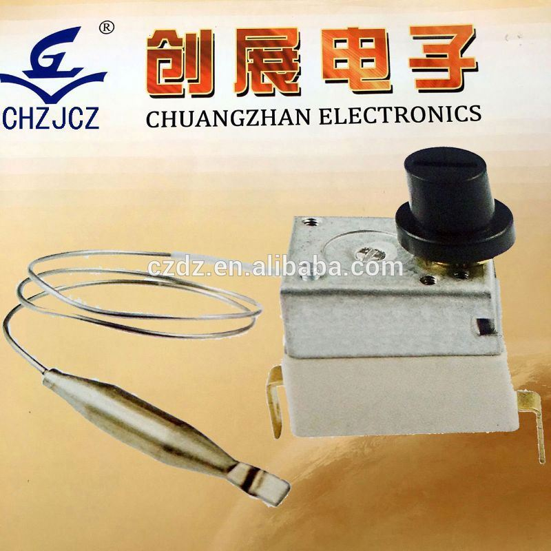 air conditioning thermostat/Micro Switch DS030 Series thermostat- thermostat for rotary hammer