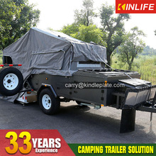 New Off Road Camper Tent Trailers for Sale