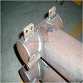 Precision welding fabrication work, custom metal fabrication, laser cutting parts