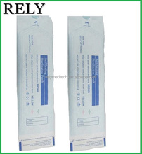 Self-Sealing Pouch for disinfecting of Beauty products