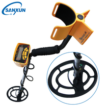 China Professional deep search gold detector, treasure hunting metal detector 3d