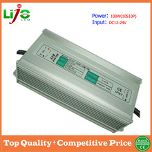 dc12-24v 100w 3000ma water proof electronic led driver