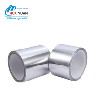Aluminium Foil And Polyester Film Laminated