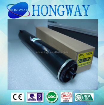 Long life with original Compatible for Minolta C451 C452 black cylinder OPC drum