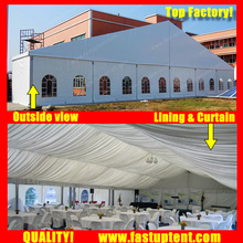 Wedding Party Event Marquee Tent In Romania