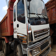 Japan Isuzuu CXZ dump truck 25t left-drive cabin Howo Shacman Beiben dump trucks 40t 25t howo 25t 40t tipper for sale in shangh