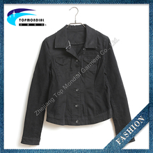 High quality long sleeve work jacket for women