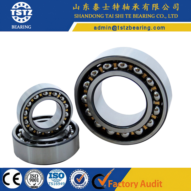 The best selling products in aibaba china Double row angular contact ball bearing 3920