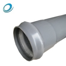 High pressure 5 inch diameter bulk agriculture pvc water supply pipe malaysia price