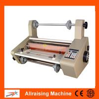 480 Hot And Cold Roll laminator