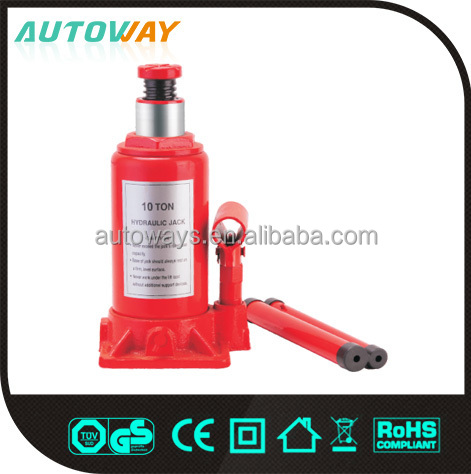 Hot Sale 10ton for Lifting Truck Jack