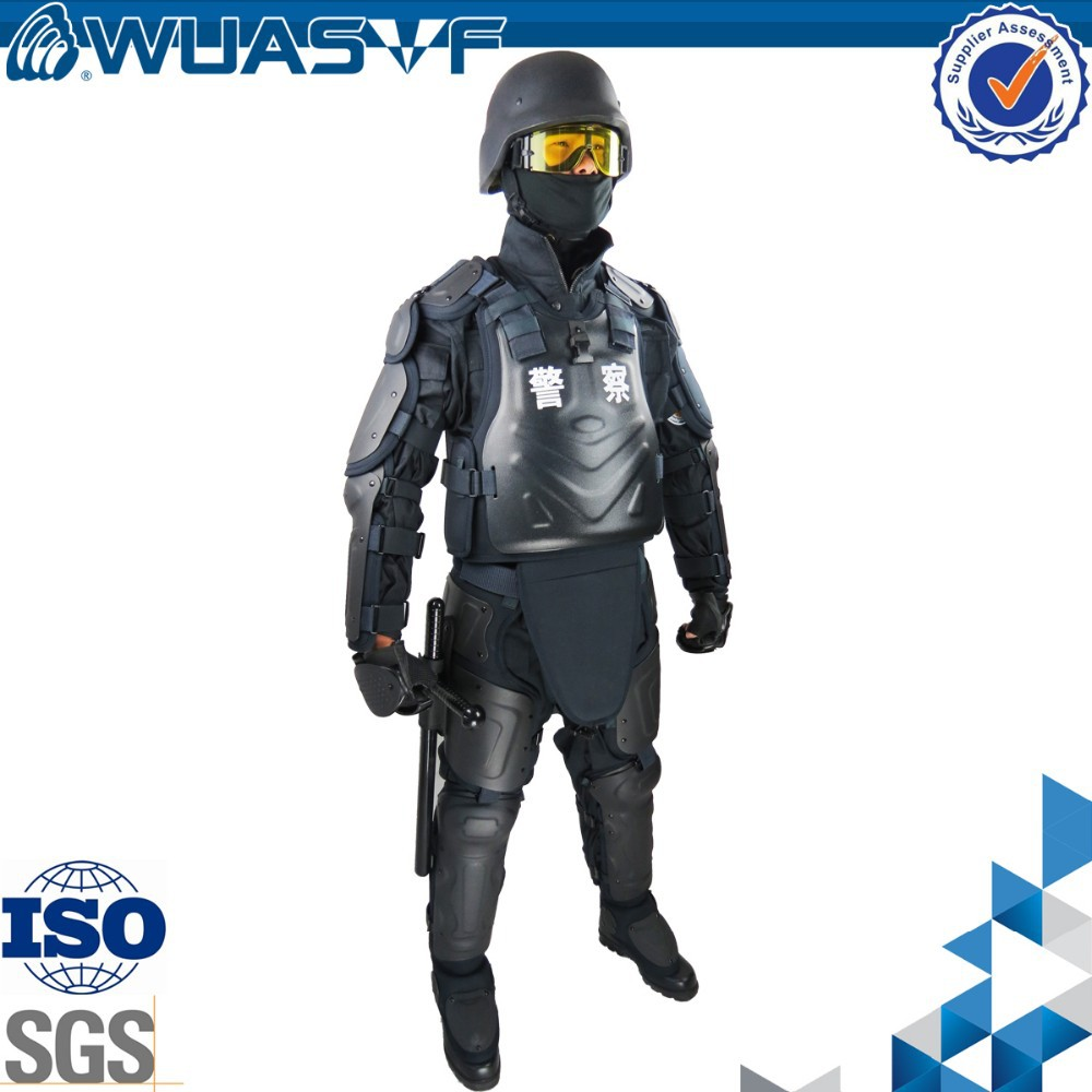 anti riot control suit police & military supplies
